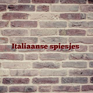 Italiaanse spiesjes
